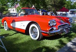 Paso Robles Celebrates Labor Day Weekend With Classic Car Show - Paso robles car show
