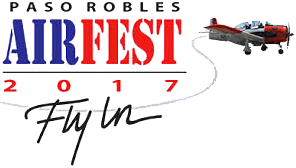 Pasa Robles Airfest