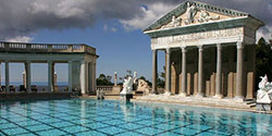 Hearst Castle Package